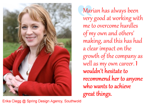 testimonial-for-Marian-Mills-Live-Your-Design-Mentoring-Coaching-Human-Design-by-Erika-Clegg-Spring-Design-Agency-a