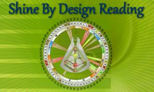 shine by design human design reading marian mills