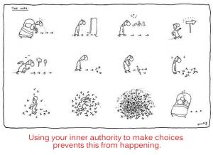 Inner Authority Cartoon