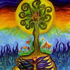 Soul alignment by Wisper