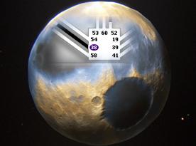 Pluto Gate 38