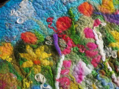floral fantasy blythwhimsies