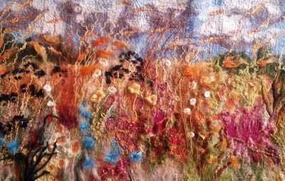 summer-hedgerows-textile-art-marian-may