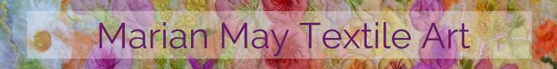 Textile Art Blog